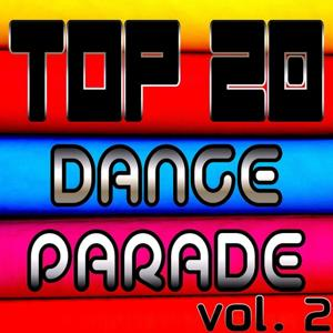 Top 20 Dance Parade, Vol. 2