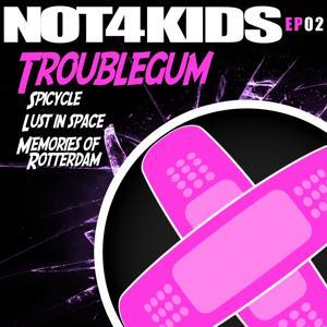 Not4Kids, Vol. 2 - EP