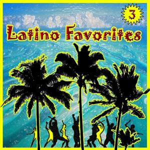 Latino Favorites, Vol. 3