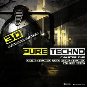 Pure Techno Chapter One
