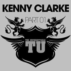 The Unforgettable Kenny Clarke (Pt. 1)