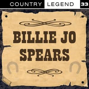 Country Legend (Vol. 33)
