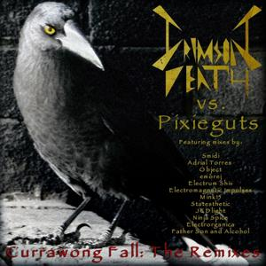 Currawong Fall (Crimson Death vs. Pixieguts) (The Remixes)