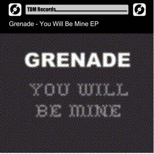 You Will Be Mine EP