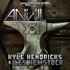 Anvil EP