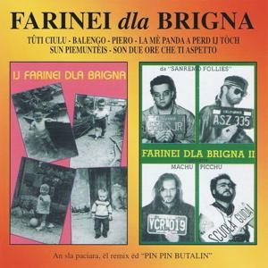 Farinei Dla Brigna, vol. 1 - 2