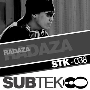 Radaza