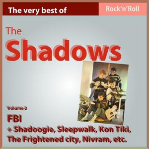 FBI, Vol. 2 (The Very Best of The Shadows)