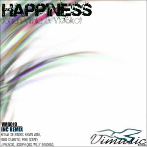 Happiness (The Remixes)