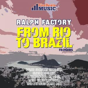 From Rio to Brazil (Remixes)