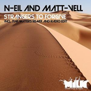 Strangers To Forgive