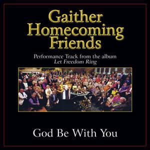 God Be With You Performance Tracks