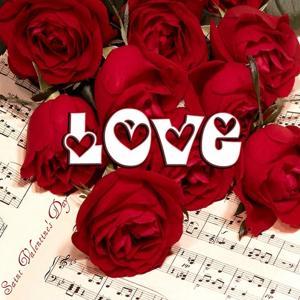 Love: Saint Valentine's Day 2012