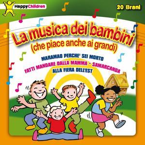 Viva la pappa col pomodoro : La musica dei bambini (che piace anche ai grandi) (Alla fiera dell'Est , Samarcanda , Ci vuole un fiore)