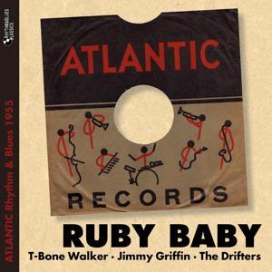 Ruby Baby (Atlantic Rhythm & Blues 1955)