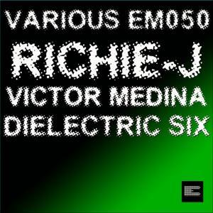 Various EM050 EP