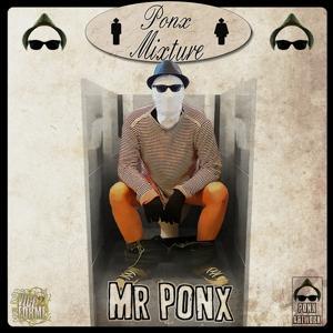 Ponx Mixture