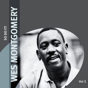 Wes Montgomery - West Coast Blues, Vol. 2