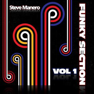 Funky Section, Vol. 1
