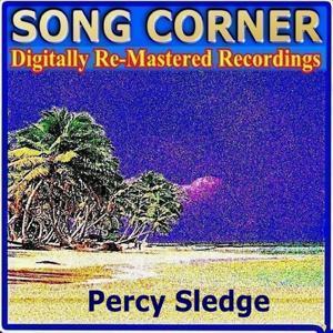 Song Corner - Percy Sledge