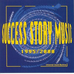 Success Story Music - Les années 90 (1995 - 2000)