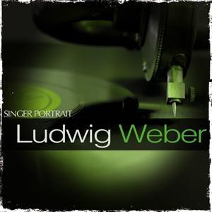 Singer Portrait - Ludwig Weber
