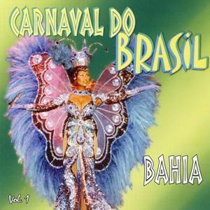 Carnaval do Brasil, Vol. 1