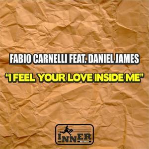 I Feel Your Love Inside Me