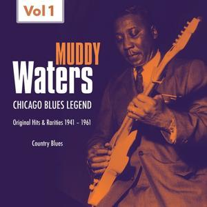 Muddy Waters - Original Hits & Rarities (1941 - 1961, Vol. 1)