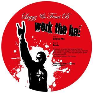Werk the Ha!
