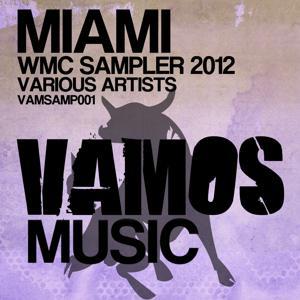 Miami WMC Sampler 2012