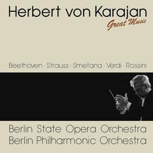 Beethoven Verdi Semtana Rossini