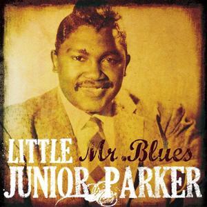 Little Junior Parker: Mr. Blues