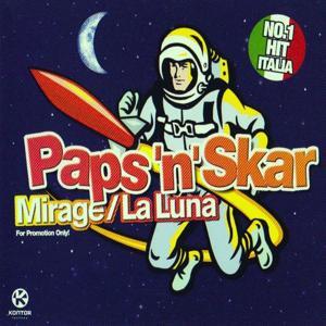 Mirage / La Luna