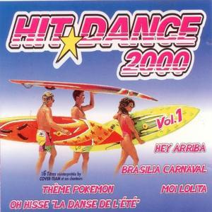 Hits Dance 2000 (Vol. 1)