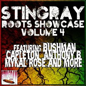 Stingray Roots Showcase Volume 4