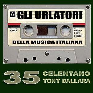 Gli urlatori della musica italiana