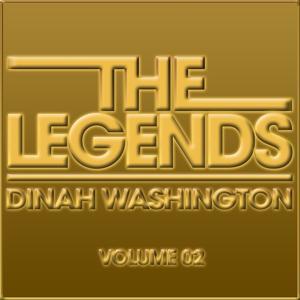 The Legends - Dinah Washington (Volume. 2)