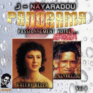 Passionnément votre (Panorama, vol. 8)