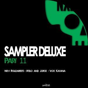 Sampler Deluxe, Pt. 11