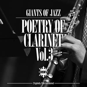 Giants Of Jazz - Poetry Of Clarinet, Vol. 3