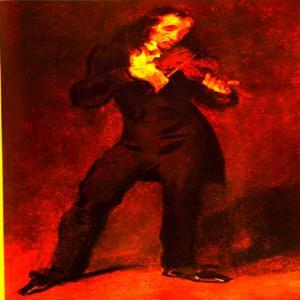 Paganini: Sonate No. 10