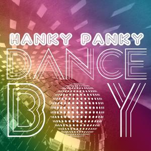 Dance Boy