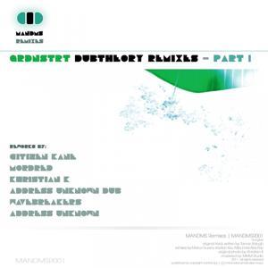 Dubtheory Remixes Pt. 2