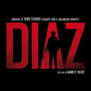 Diaz (Un film di Daniele Vicari)