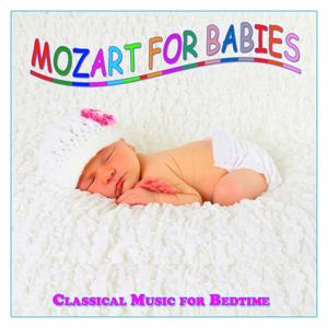 Mozart for Babies, Vol. 2 (Classical Music for Bedtime)