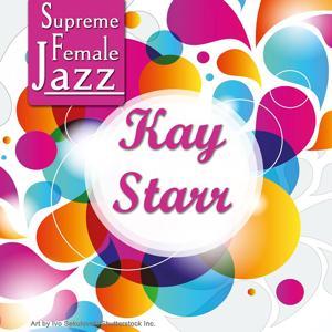 Supreme Female Jazz: Kay Starr