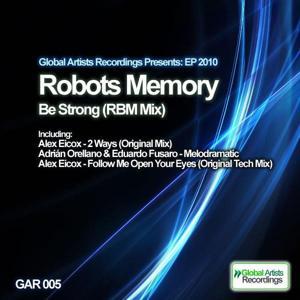 Robots Memory