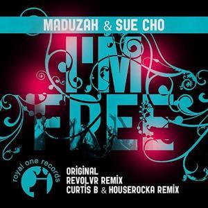 I'm Free Feat. Sue Cho