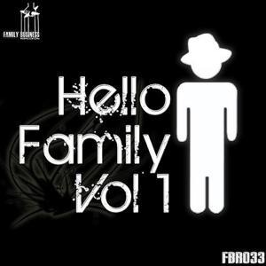 Hello Family Vol. 1